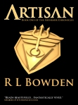Artisan cover image